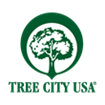 tree city usa vector logo 2