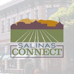 City of Salinas on Salinas Connect
