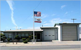 Salinas Fire Department Station 2