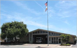 Salinas Fire Department Station 4