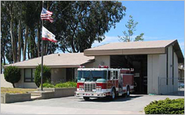Salinas Fire Department Station 6