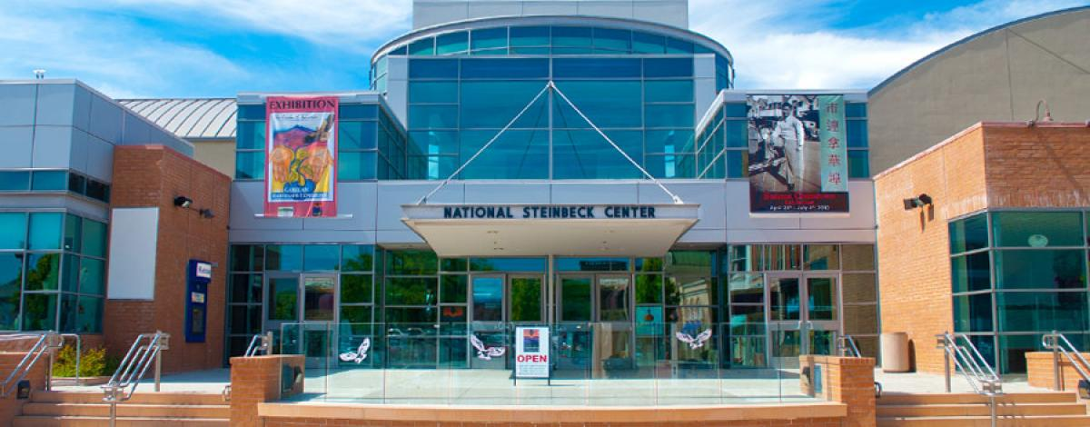 National Steinbeck Center, Salinas
