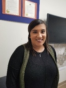 Housing Counselor Emily Garnica