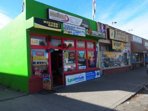 Small businesses in Salinas