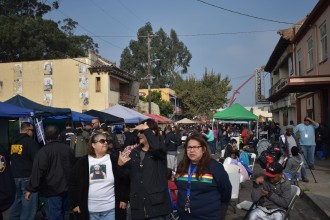 2018 Chinatown Block Party