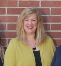 Retired Planning Manager Tara Hullinger