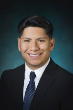 Picture of Councilmember Anthony Rocha, District 6
