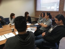 Training for surveyors who will be interviewing farmworkers about housing needs