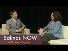 Salinas NOW Episode 7: Community Development Projects