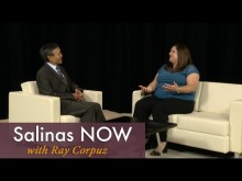 Salinas NOW Episode 4: Kristan Lundquist On Parks And Recreation