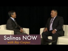 Salinas NOW Episode 5 : Reducing Youth Violence