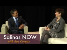 Salinas NOW Episode 13: Community Input On City Projects