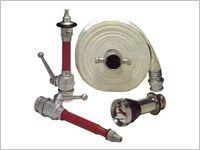Hoses and Nozzles