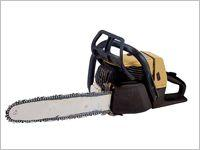 Fire Department Chainsaw