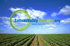 Salinas Valley Recycles logo