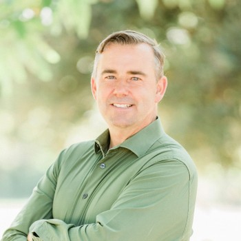 Picture of Councilmember Steve McShane, District 3.