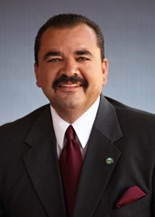 Photo portrait of Councilmember Tony Barrera