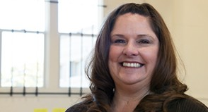 Kristan Lundquist, Recreation and Community Services
